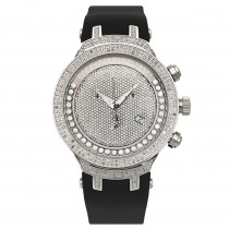 JoJo Joe Rodeo Master Diamond Watch 2.20ct