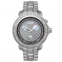 JoJo Rio Womens Diamond Watch 9.50ct Diamond Band