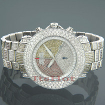 JoJo Watch Joe Rodeo Junior Diamond Watch 22.00ct