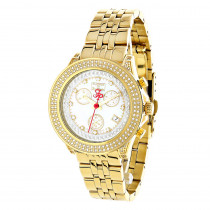 Ladies Diamond  Watch Yellow Joe Rodeo 1.25 carats