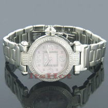 Ladies Joe Rodeo Watches JoJino Diamond Watch 0.12ct