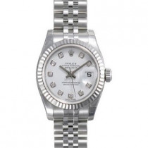 Ladies ROLEX Oyster Perpetual Datejust Watch