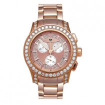 Luxury Diamond Watches Mens Aqua Master Watch 8.00ct