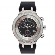 Men's Diamond Joe Rodeo Watches 2.2ct Master