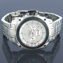 Mens Invicta Watches Signature Chronograph Watch