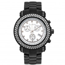 Mens Joe Rodeo Watches Junior Diamond Watch 4.75ct