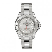 Mens New ROLEX Watch Yacht Master