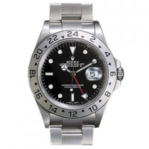 Mens ROLEX Explorer II Watch