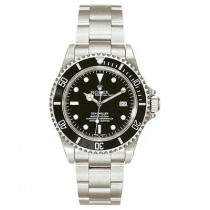 Mens ROLEX Oyster Watch Perpetual Sea Dweller 4000