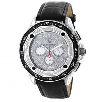 Pave Diamond Watches: Centorum Falcon Watch 0.55ct