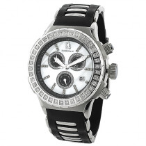 Richard & Co Mens Diamond Watch 1.25 ct