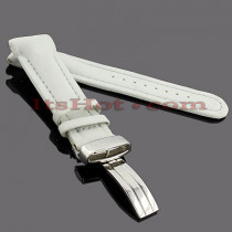 Watch Bands: Joe Rodeo Polyurethane Watch Band 22mm Grey
