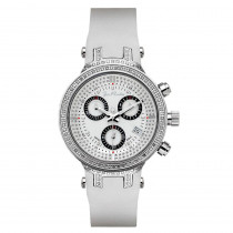 Womens JoJo Diamond Watch 0.90ct Joe Rodeo Master