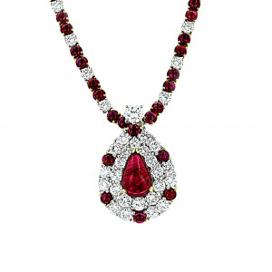vintage-estate-jewelry-18k-white-gold-ladies-diamond-and-ruby-necklace_1