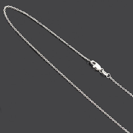 Ladies 18 Karat Solid Gold Chain 16 to 18 inches long ladies-18-karat-solid-gold-chain-16-to-18-inches-long_1