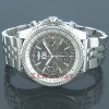Breitling Bentley Motors Steel Men's Watch