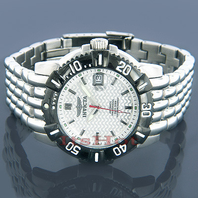 Invicta Watches Mens Professional Automatic Watch