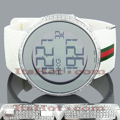 Gucci Diamond Watches