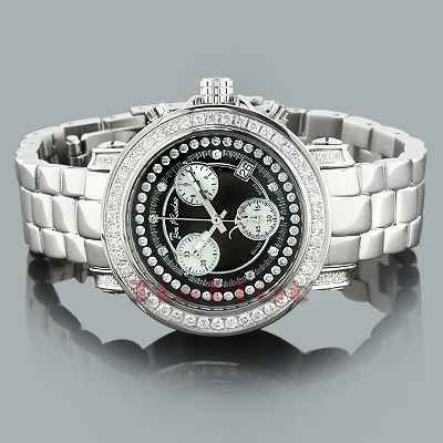 Joe Rodeo Rio Womens Diamond Watch 2.00ct   Main Image