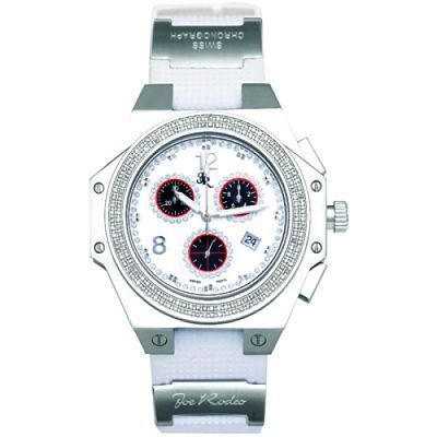 Joe Rodeo Watches: Joe Rodeo Shapiro  1.5.ct JRSP2W Main Image