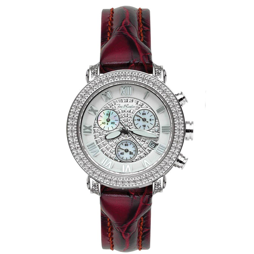 Joe Rodeo Watches JOJO Ladies Diamond Watch 0.60ct Main Image