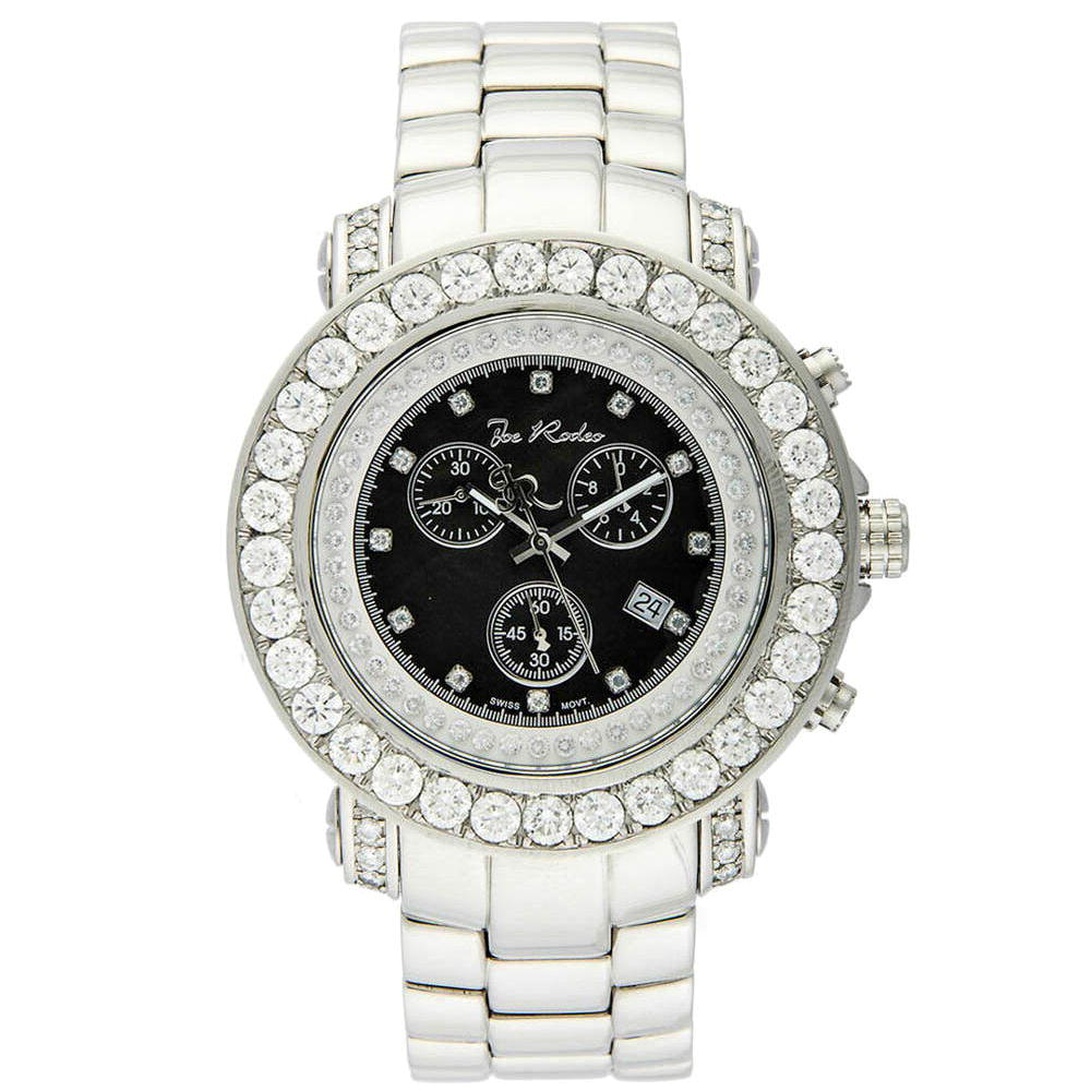 JoJo Diamond Watch Mens Joe Rodeo Junior 7ct Main Image