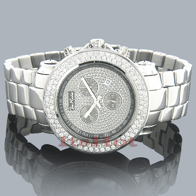 JoJo Joe Rodeo Junior Diamond Watch 4.75ct
