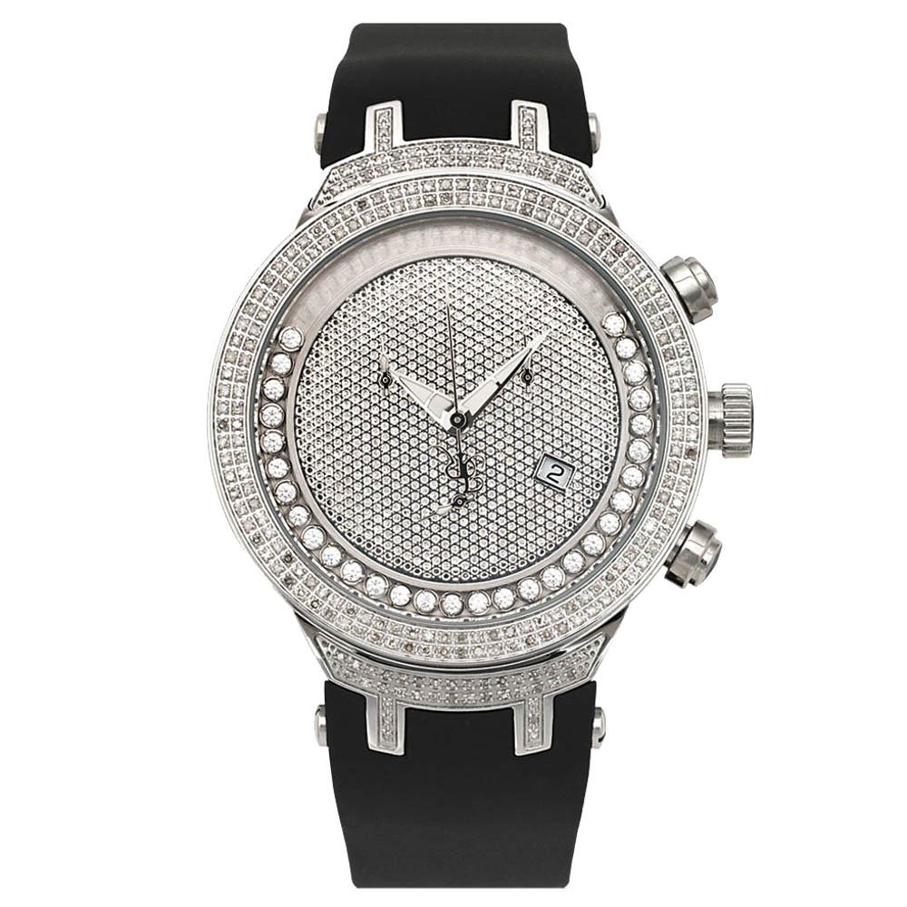 JoJo Joe Rodeo Master Diamond Watch 2.20ct Main Image