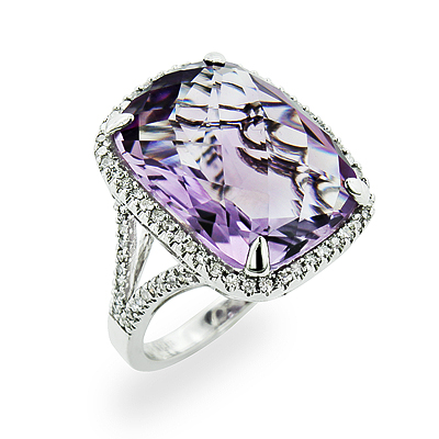 Large 14K Gold Amethyst Cocktail Ring with Diamonds 0.5ct large-14k-gold-amethyst-cocktail-ring-with-diamonds-05ct_1