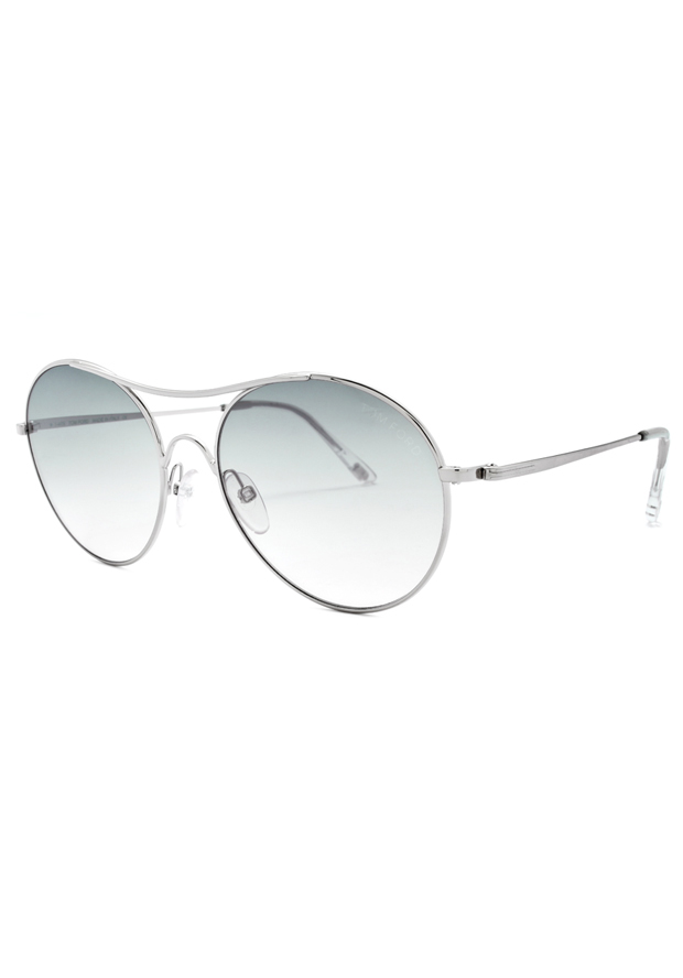 Men's Designer Sunglasses: Tom Ford Sunglasses FT0145-018Q-54-17-145