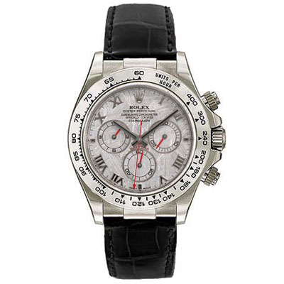 Mens ROLEX Oyster Perpetual Watch Cosmograph Daytona Main Image
