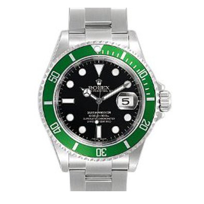 Mens ROLEX Watch Submariner New