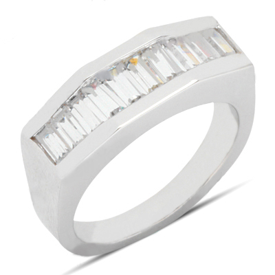 Platinum Ladies Diamond Ring 1.22ct Platinum Ladies Diamond Ring 1.22ct