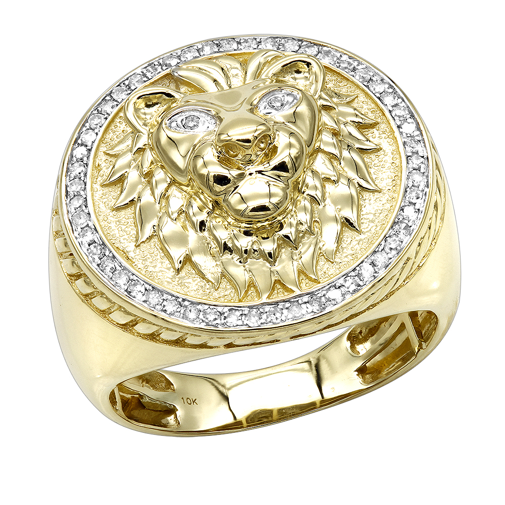 gucci head browns lion ring shopping rings uk