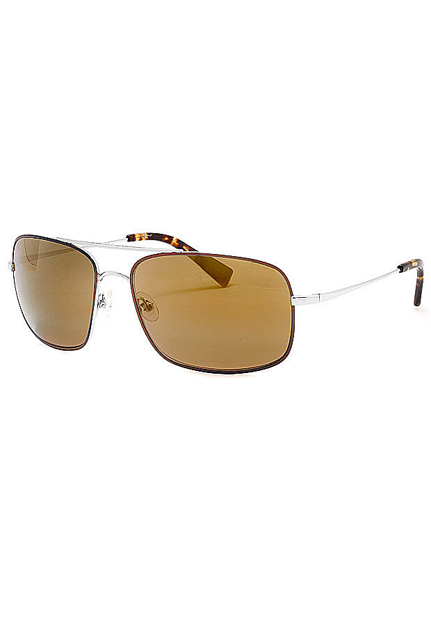Women's Designer Sunglasses: 7 For All Mankind Sunglasses BRENTWOOD-WAL-60