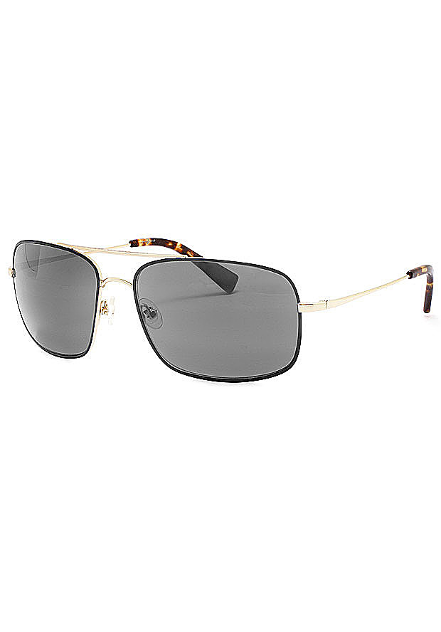 Women's Designer Sunglasses: 7 For All Mankind Sunglasses TOPENGA-JET-58
