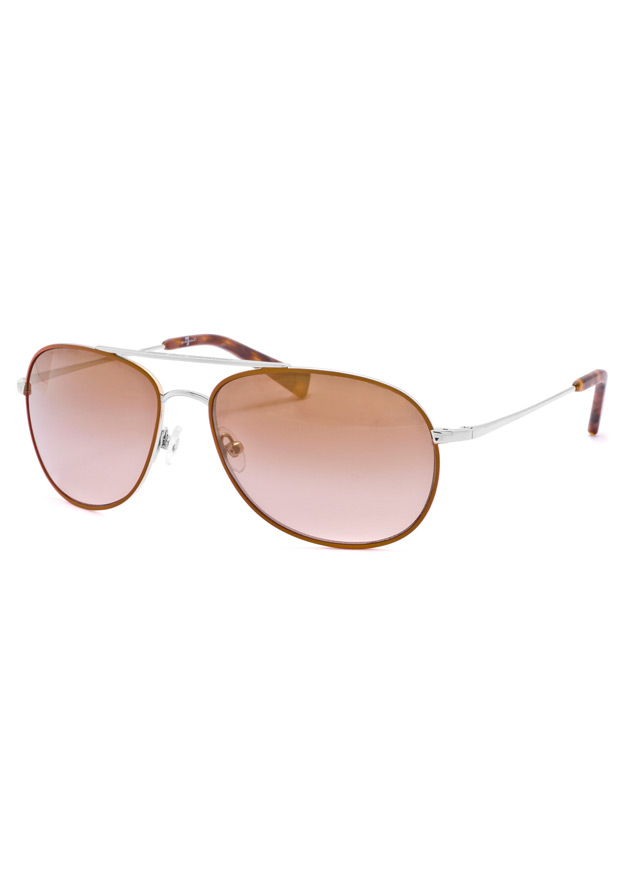Women's Designer Sunglasses: 7 For All Mankind Sunglasses TOPENGA-WAL-58-15
