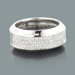 ItsHotcom Unleashes A Luxurious Selection Of Diamond Wedding Bands