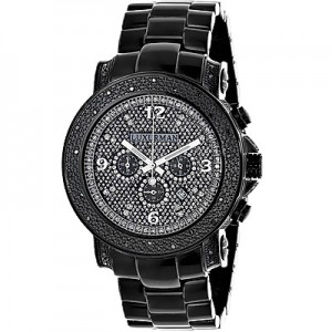 Black Diamond Watches