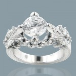 How to Find An Engagement Ring On a Budget