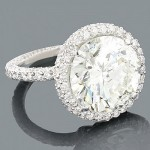 Diamond Engagement Rings from ItsHot.com – For Besotted Hearts
