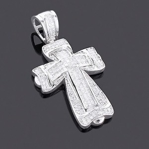 14k-gold-princess-round-diamond-cross-pendant-228ct-p-6597