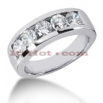 Choose the Perfect Gift for Him from the Collection of Men's Diamond Rings at ItsHot.com