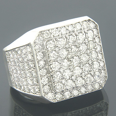 Mens Diamond Jewelry at ItsHotcom Ideal to Give as a Gift on Any