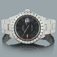 Find a Whole New Range of Top-Notch Diamond Watches at ItsHot.com