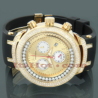 Rejoice in Your Special Moments by Giving Diamond Joe Rodeo Watches from ItsHot.com