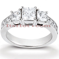 Mesmerize Your Partner by Getting the Premium Quality Diamond Engagement Ring Offered at ItsHot.com