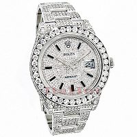 Get Brand Name Diamond Watches at the Industry's Best Prices from ItsHot.com