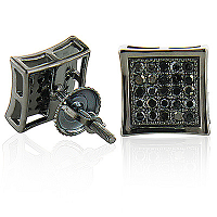 Bring a Touch of Elegance to Your Look with Black Diamond Jewelry from ItsHot.com