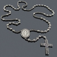 10k-rhodium-black-diamond-rosary-chain-cross-necklace-p-22372